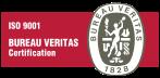 Certificado ISO 9001 en 2015, Nº ES067365-1